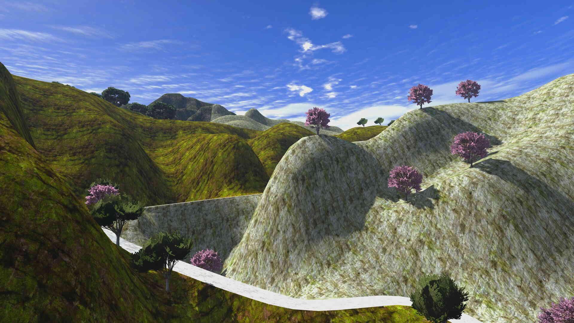Driver's Paradise [Add-On | Map Editor | Menyoo] - GTA5-Mods com