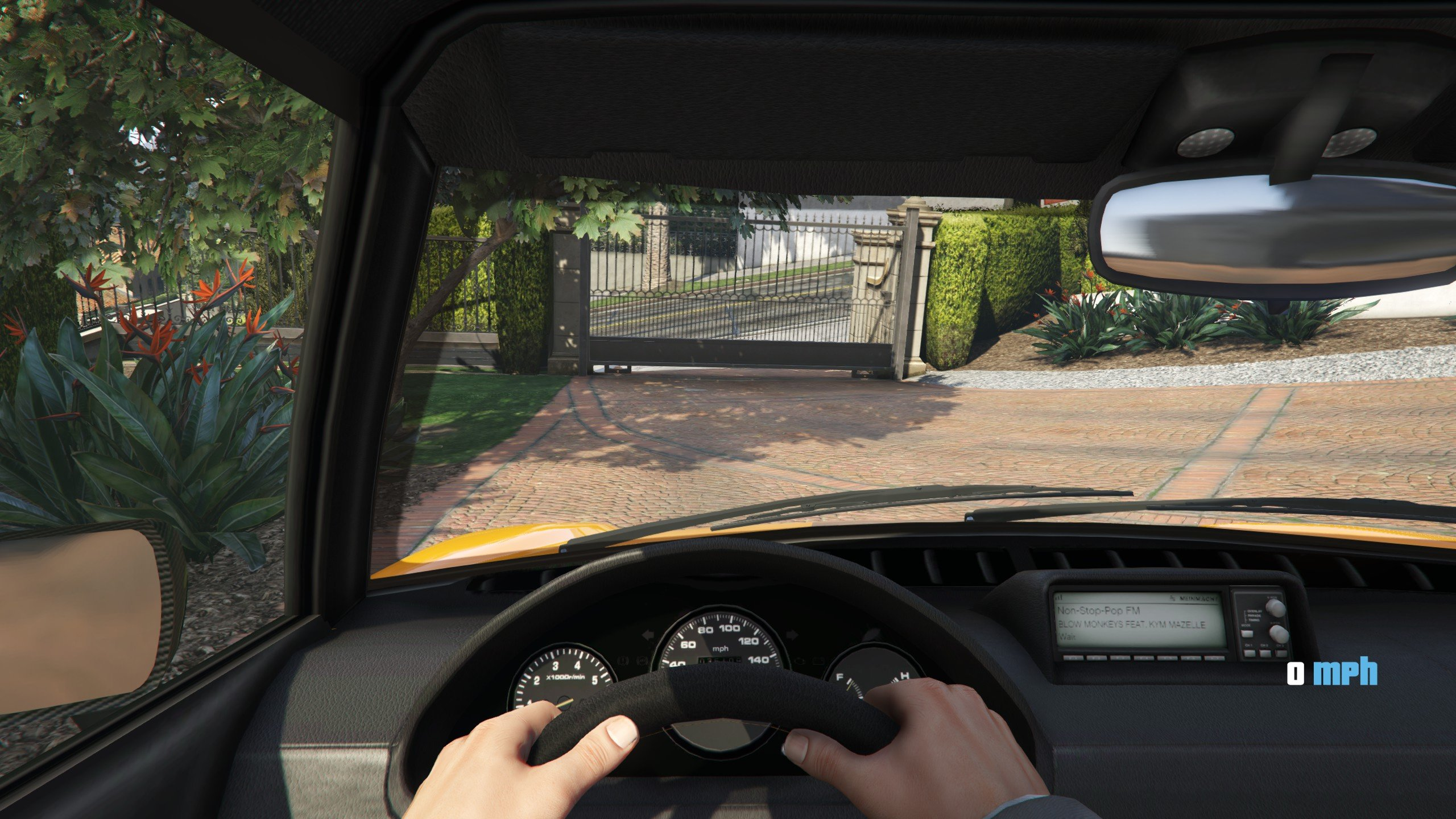 Driver: San Francisco Style Vehicle Swap - GTA5-Mods com