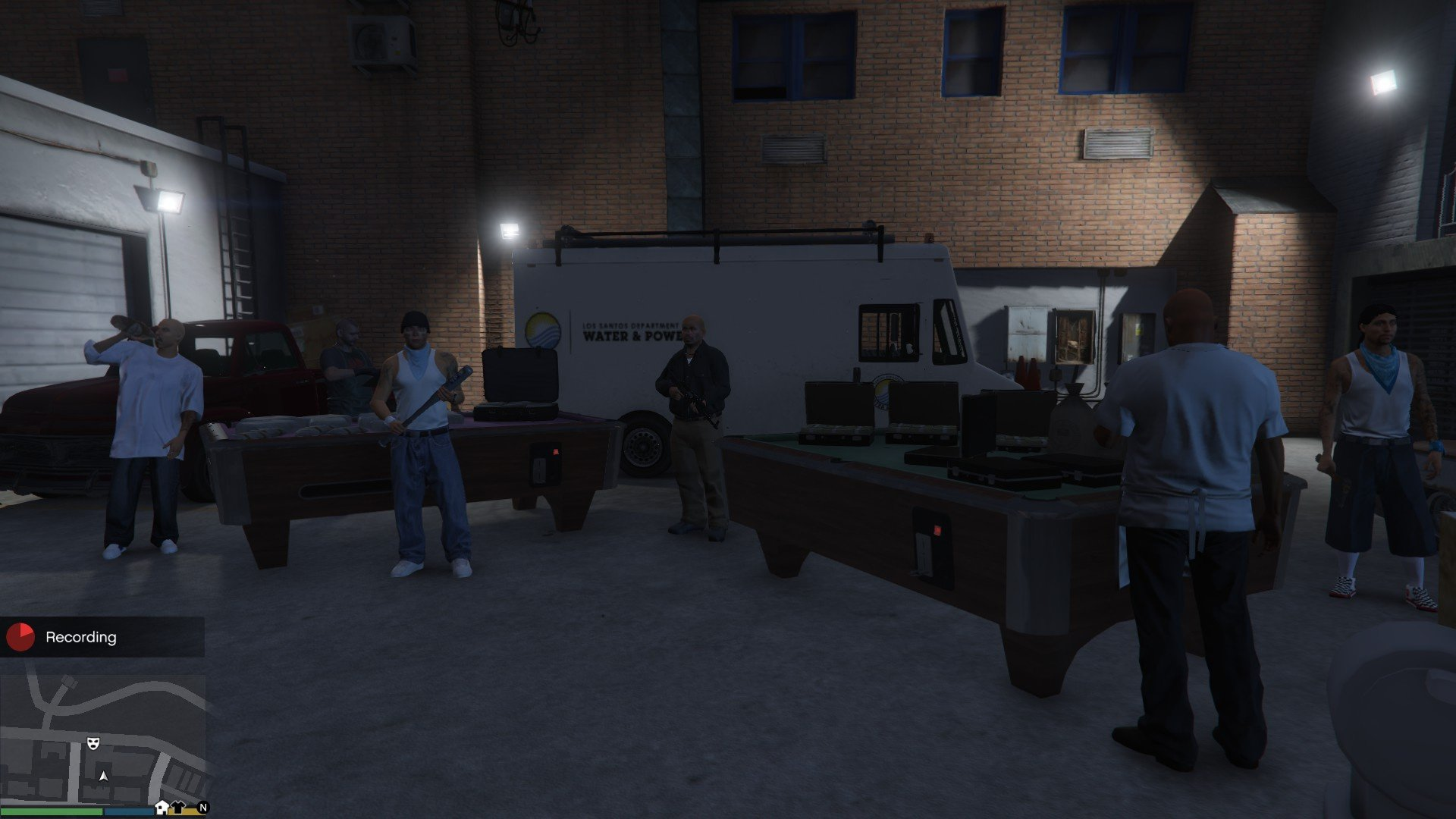 how to sell drugs in gta 5