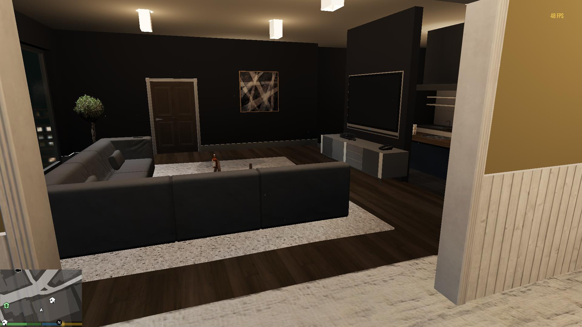 how to buy an apartment on gta 5