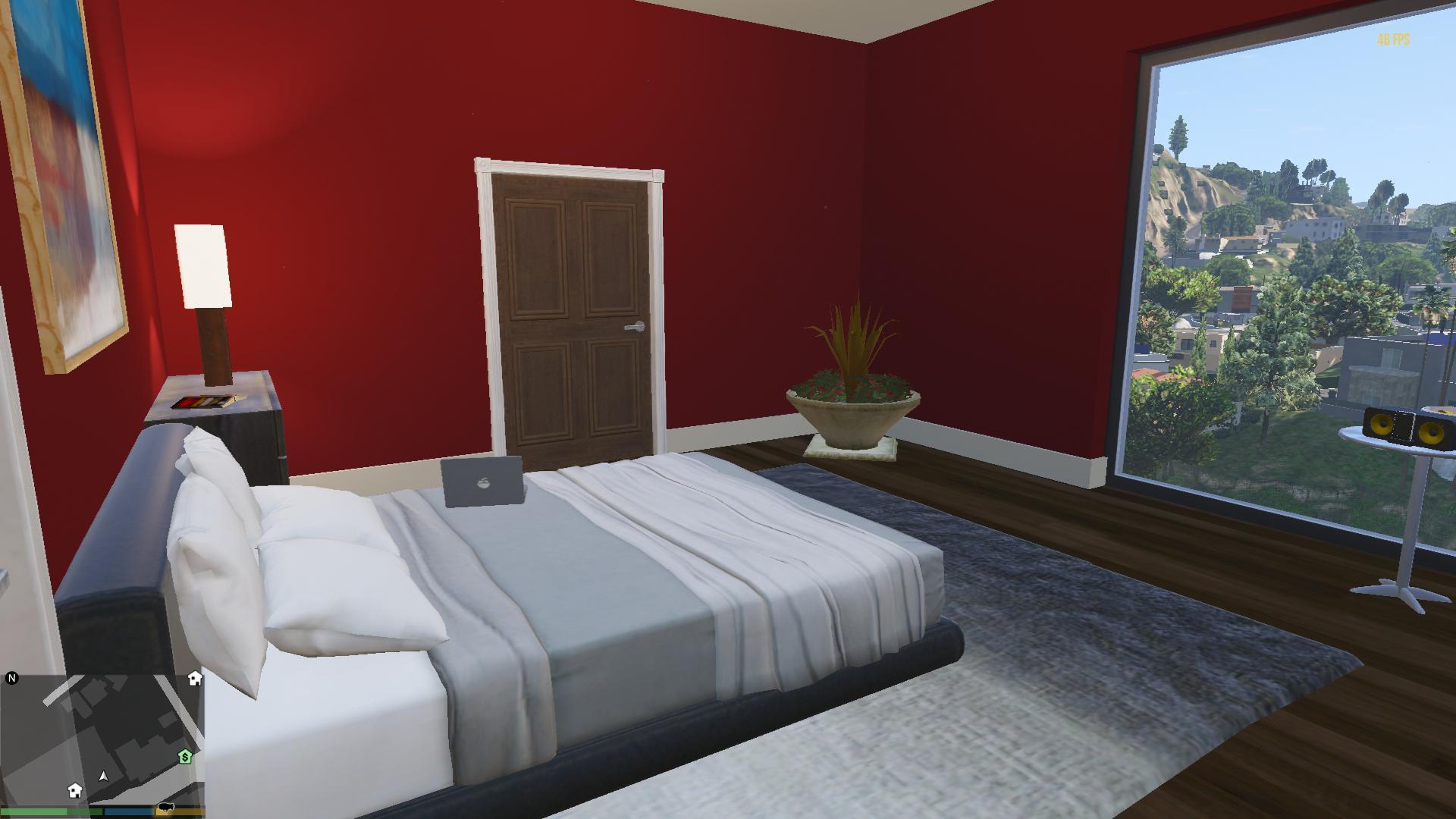 Eclipse Boulevard Apartment - GTA5-Mods.com