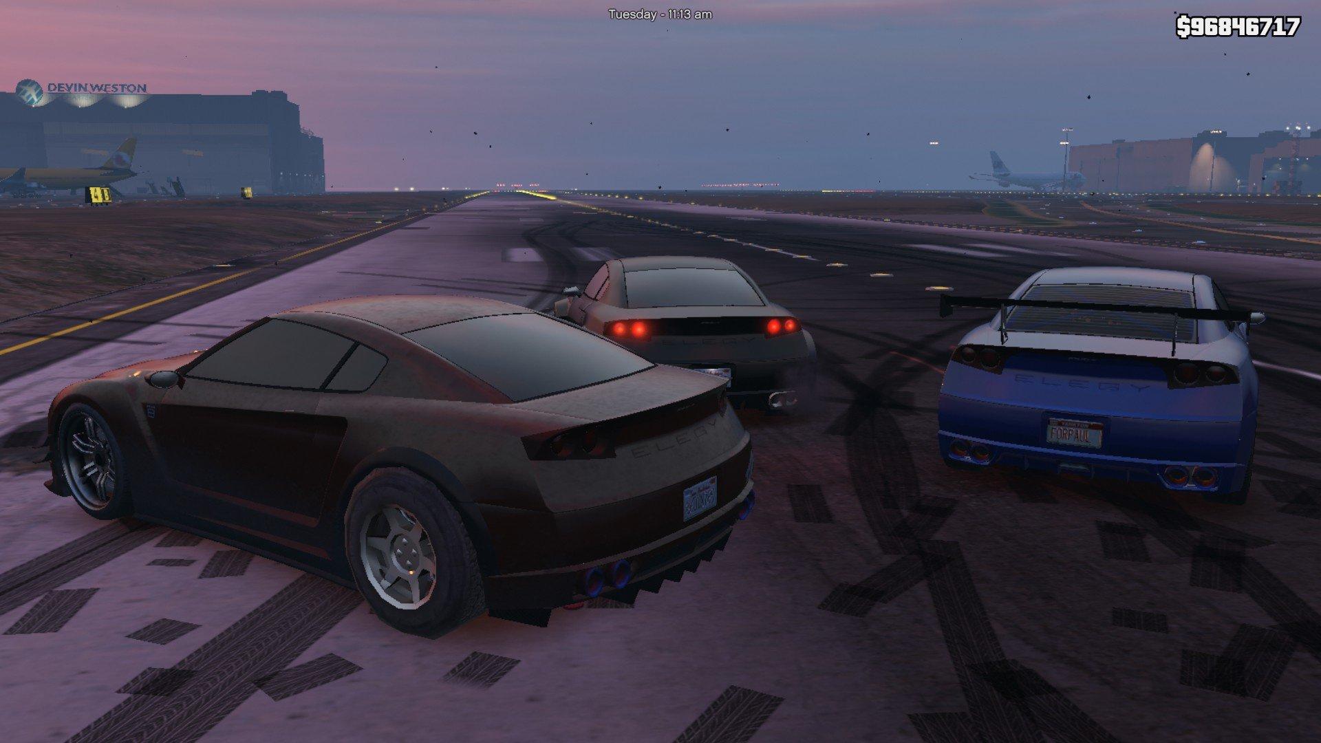 Elegy RH8 Custom Pack! Menyoo Spooner - GTA5-Mods com