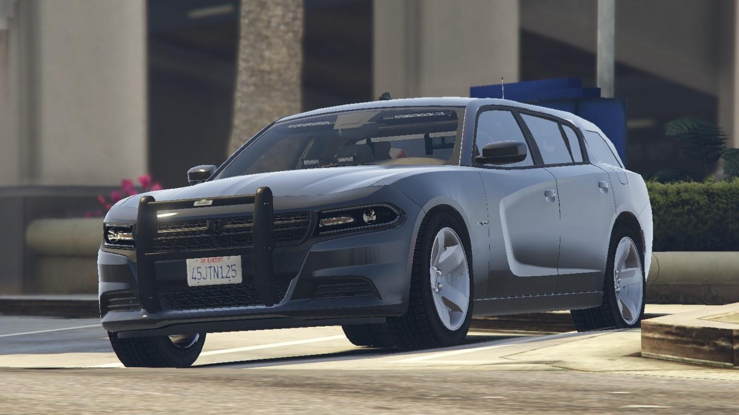 2018 Dodge Magnum >> Els 2018 Dodge Magnum Gta5 Mods Com