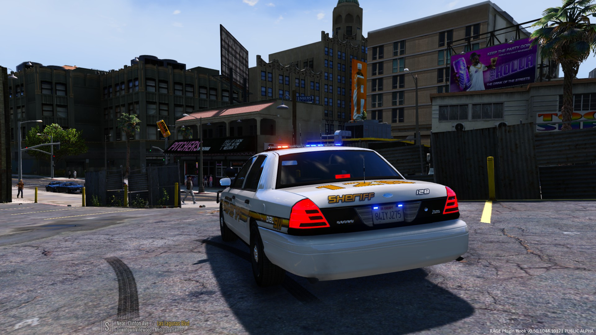 LSPD County Sheriff Pack [ELS] - GTA5-Mods com