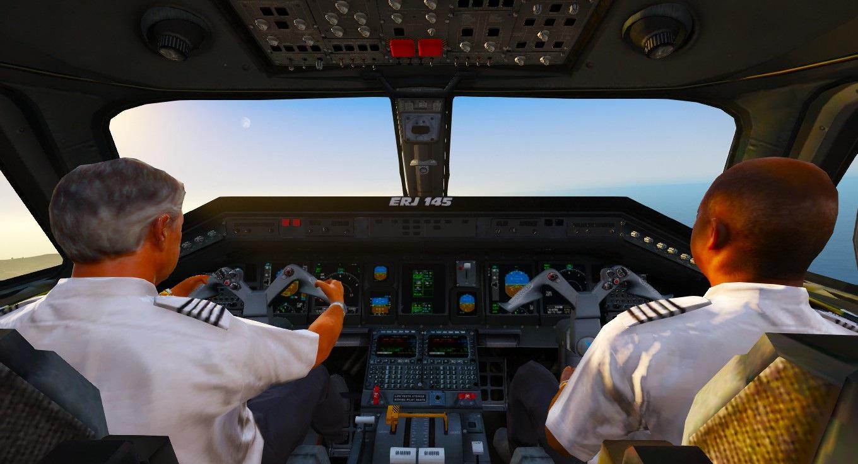 Resultado de imagen para Embraer 145
