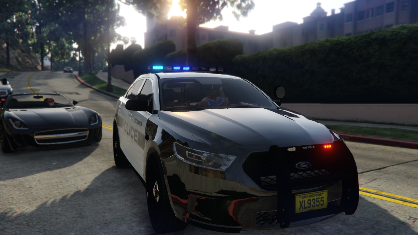 Enhance Vehicle Lights - GTA5-Mods com