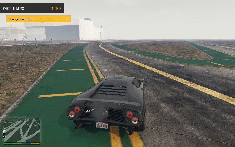 Enhanced Native Trainer - GTA5-Mods com
