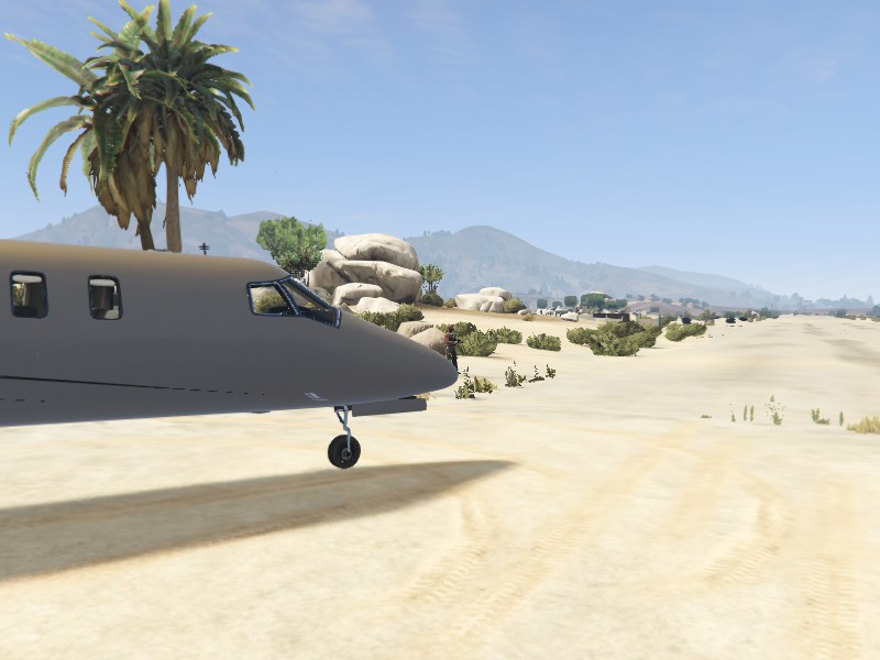 gta 5 how to buy sandy shores airfield