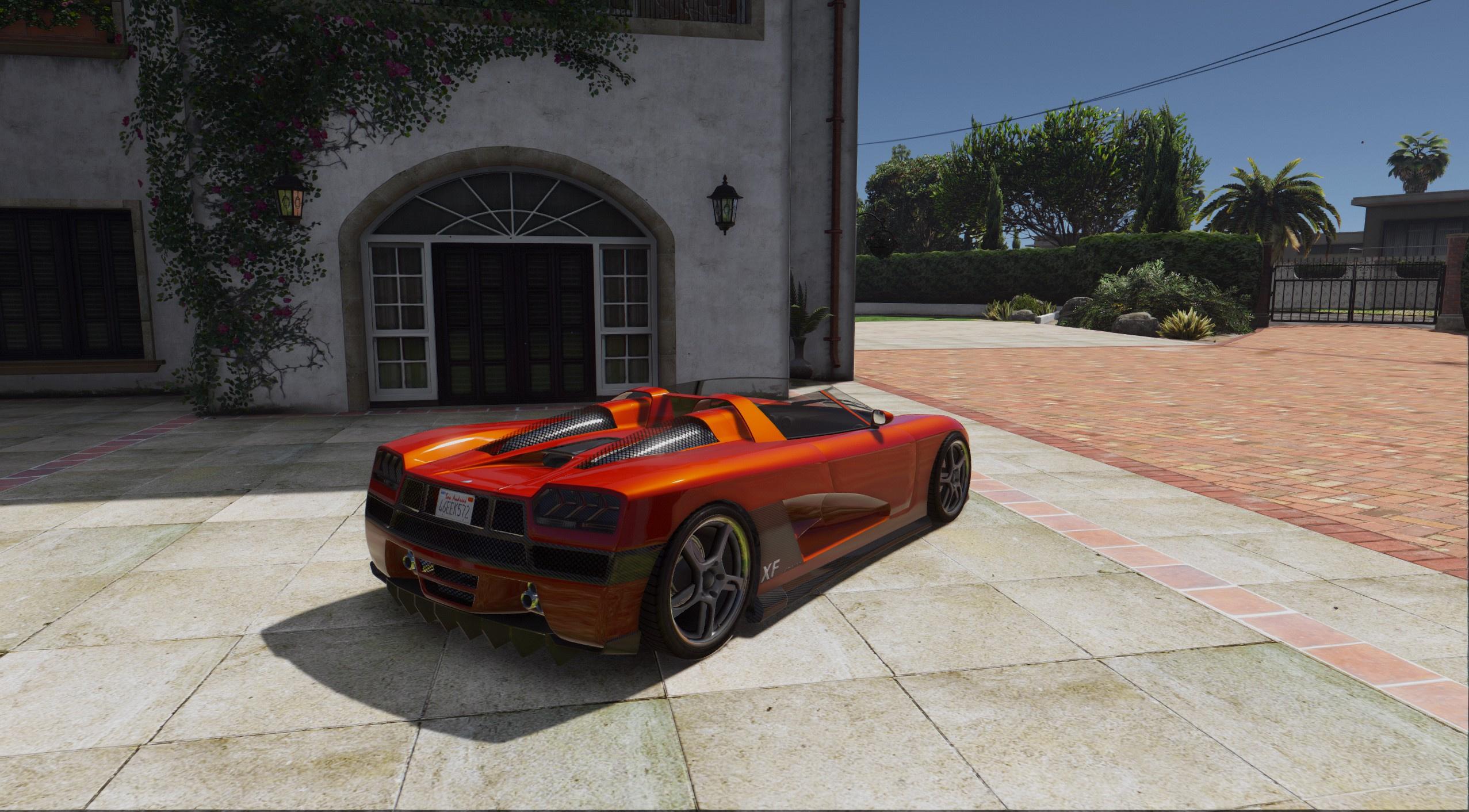 Entity Xf Roadster Gta5 Mods Com