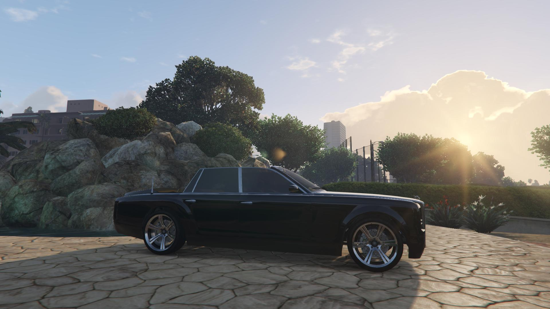 Enus Super Drop Diamond - GTA5-Mods.com