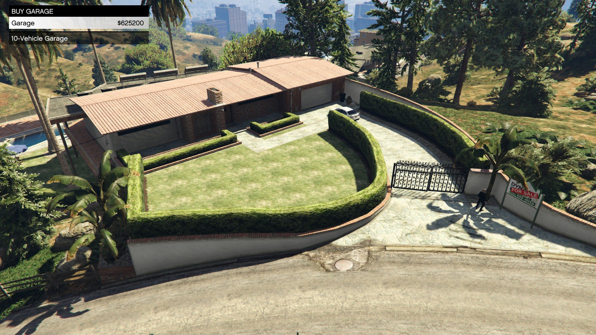 Extra singleplayer garages gta5 for Garage auto b2