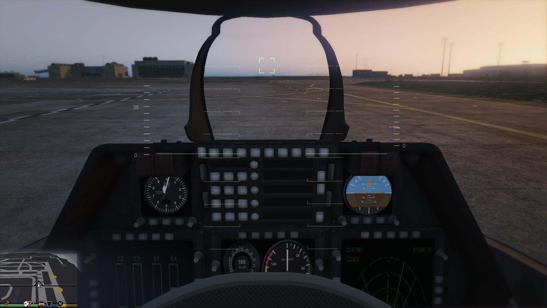 F-22 Raptor - GTA5-Mods com