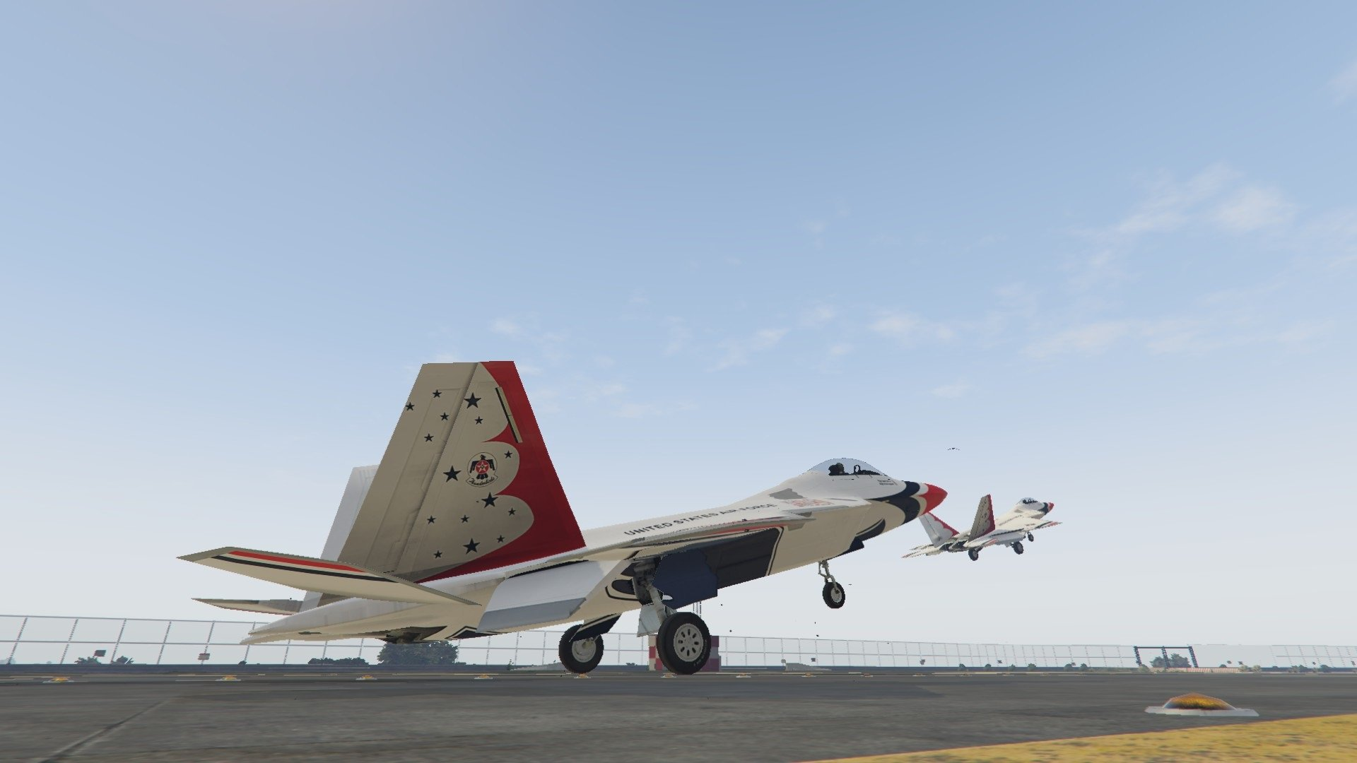 F 22 raptor in ace combat wallpapers 54 wallpapers hd for Combat portent 30 22