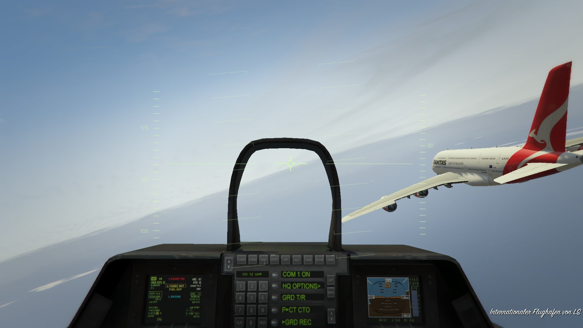 F-22 Raptor [Add-On] - GTA5-Mods com