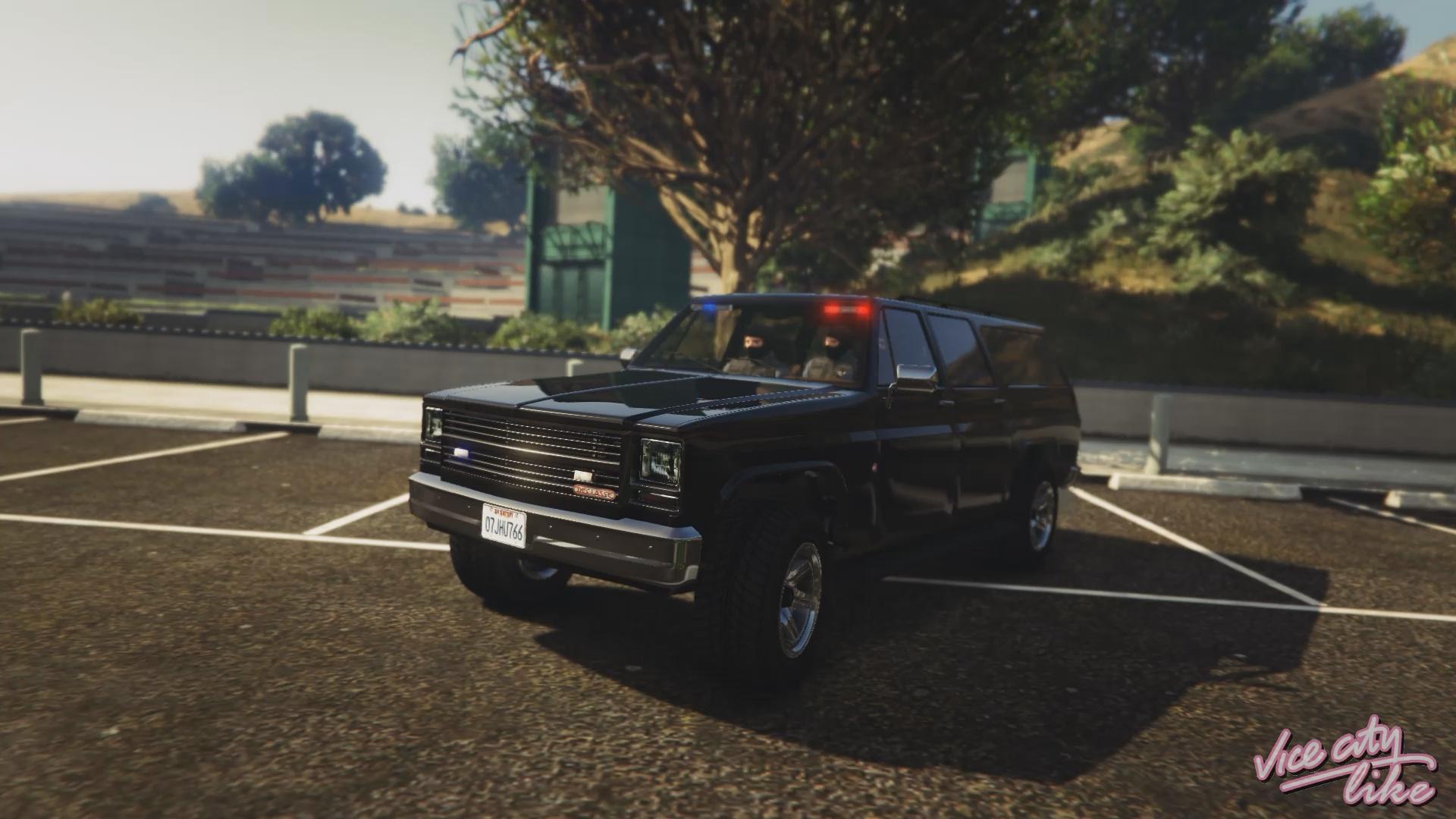 F I B  Rancher (Like Vice City) - GTA5-Mods com