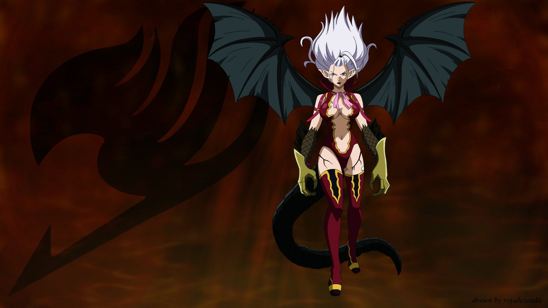 Fairy tail satan soul theme download