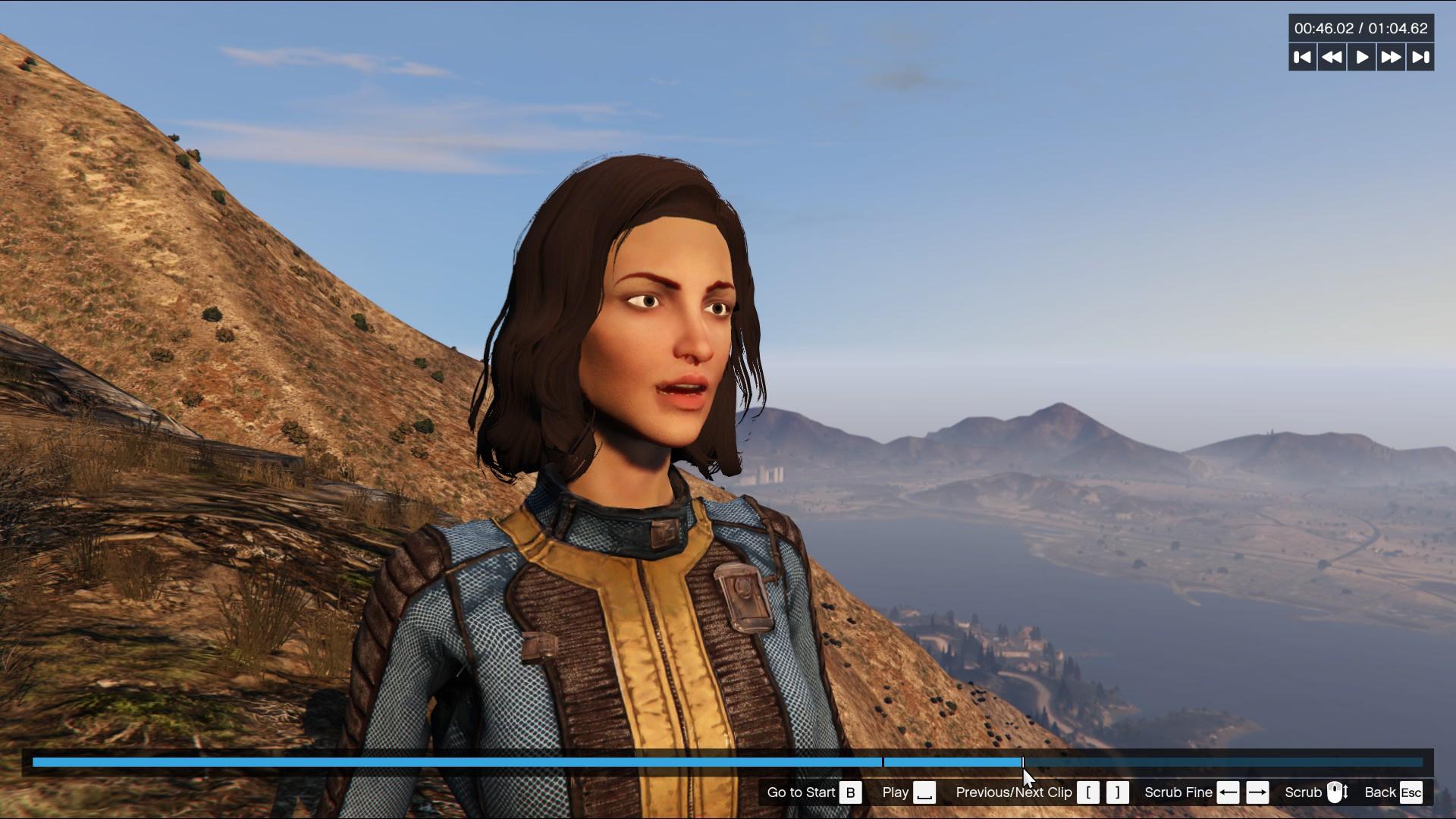fallout 4 nora add on replace gta5 mods com