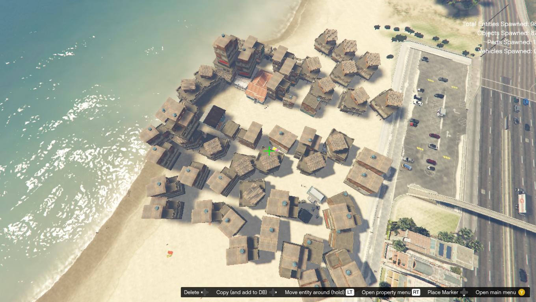 favela na praia beta menyoo gta5 mods com