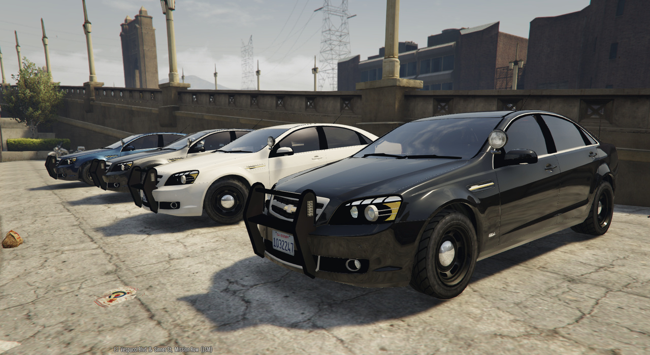 All Chevy chevy caprice 2013 : Unmarked Chevrolet Caprice - GTA5-Mods.com