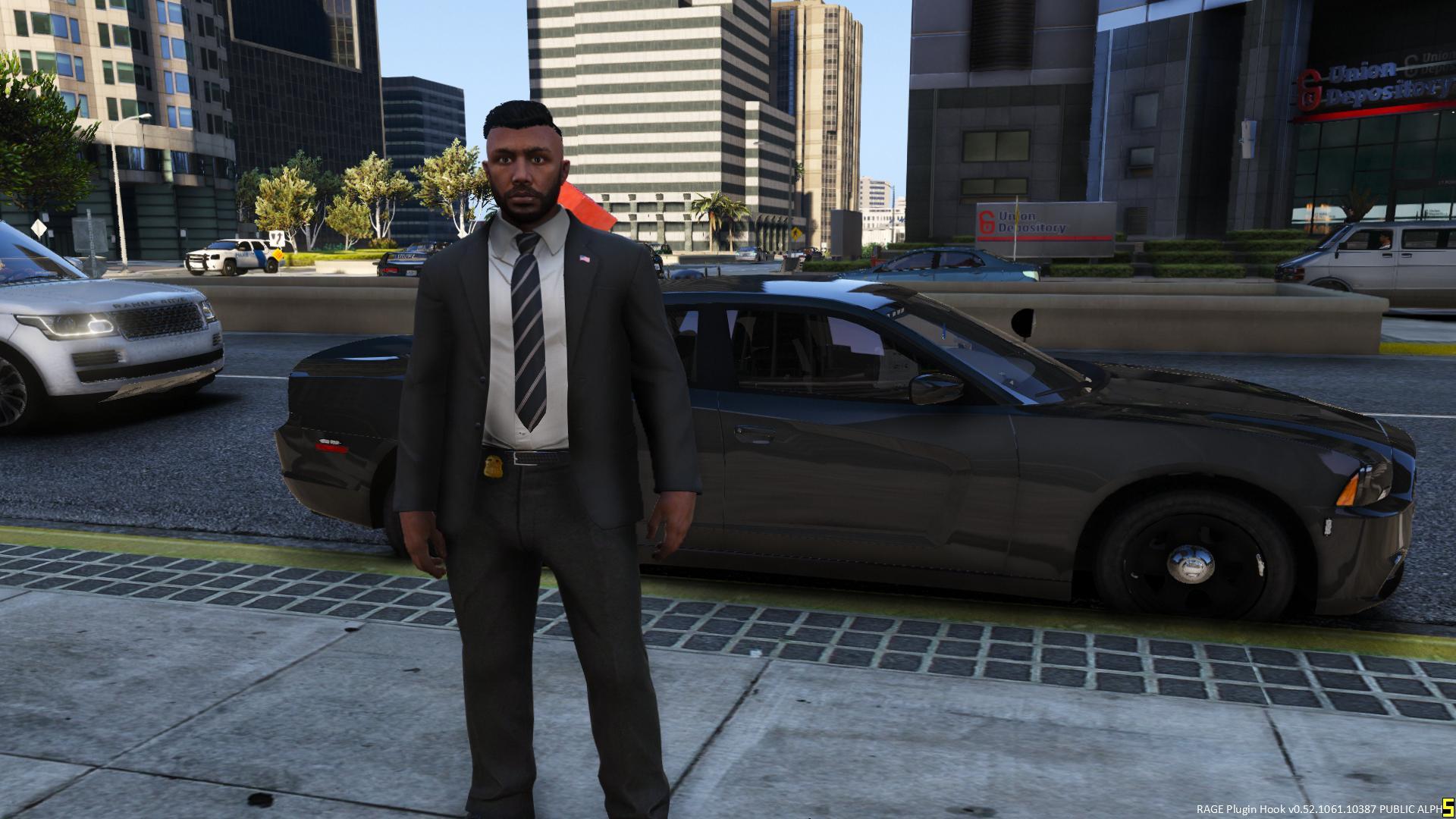 Federal bureau of investigation eup pack gta5 - California bureau of security and investigative services ...