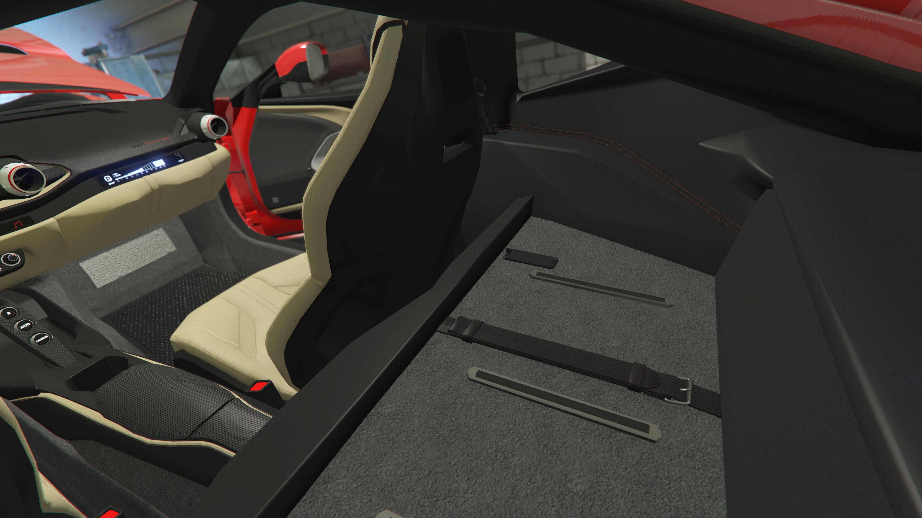 2018 Ferrari 812 Superfast Livery Add On Replace Gta5 Mods Com