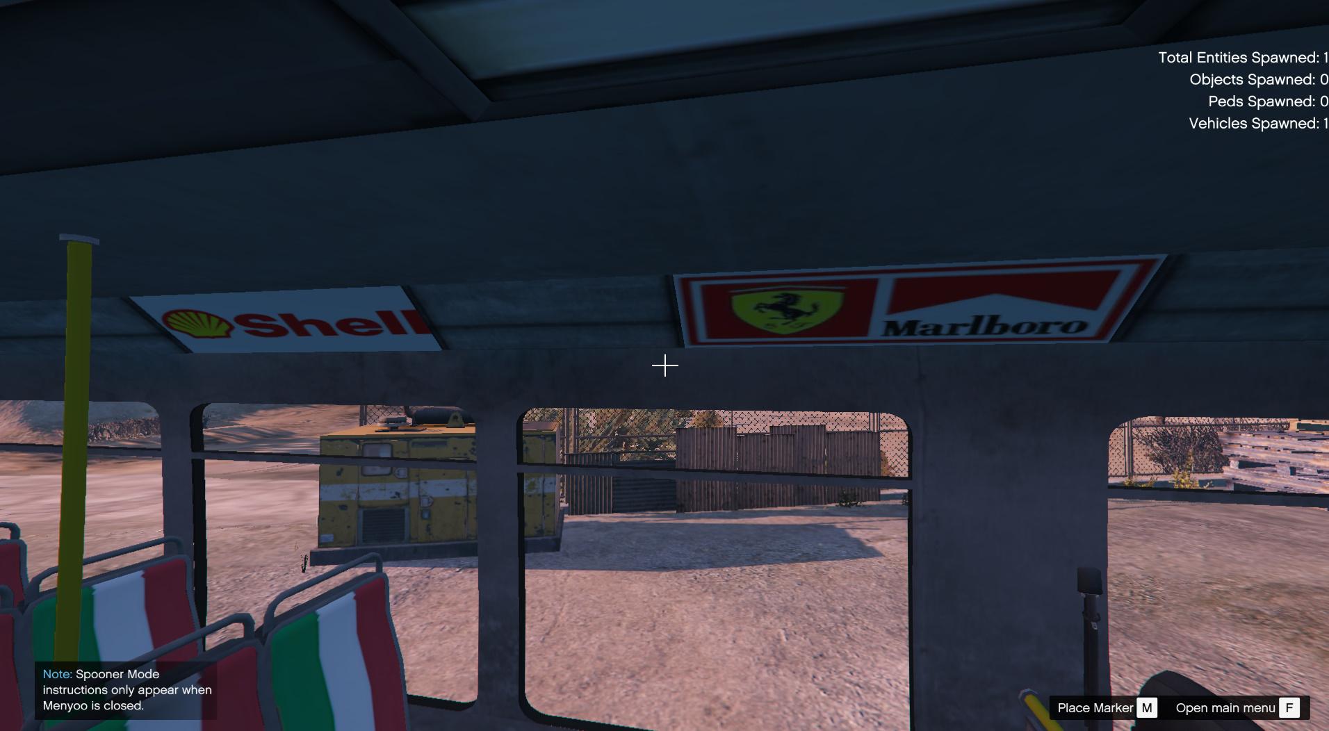 Ferrari Airport Bus Gta5 Mods Com