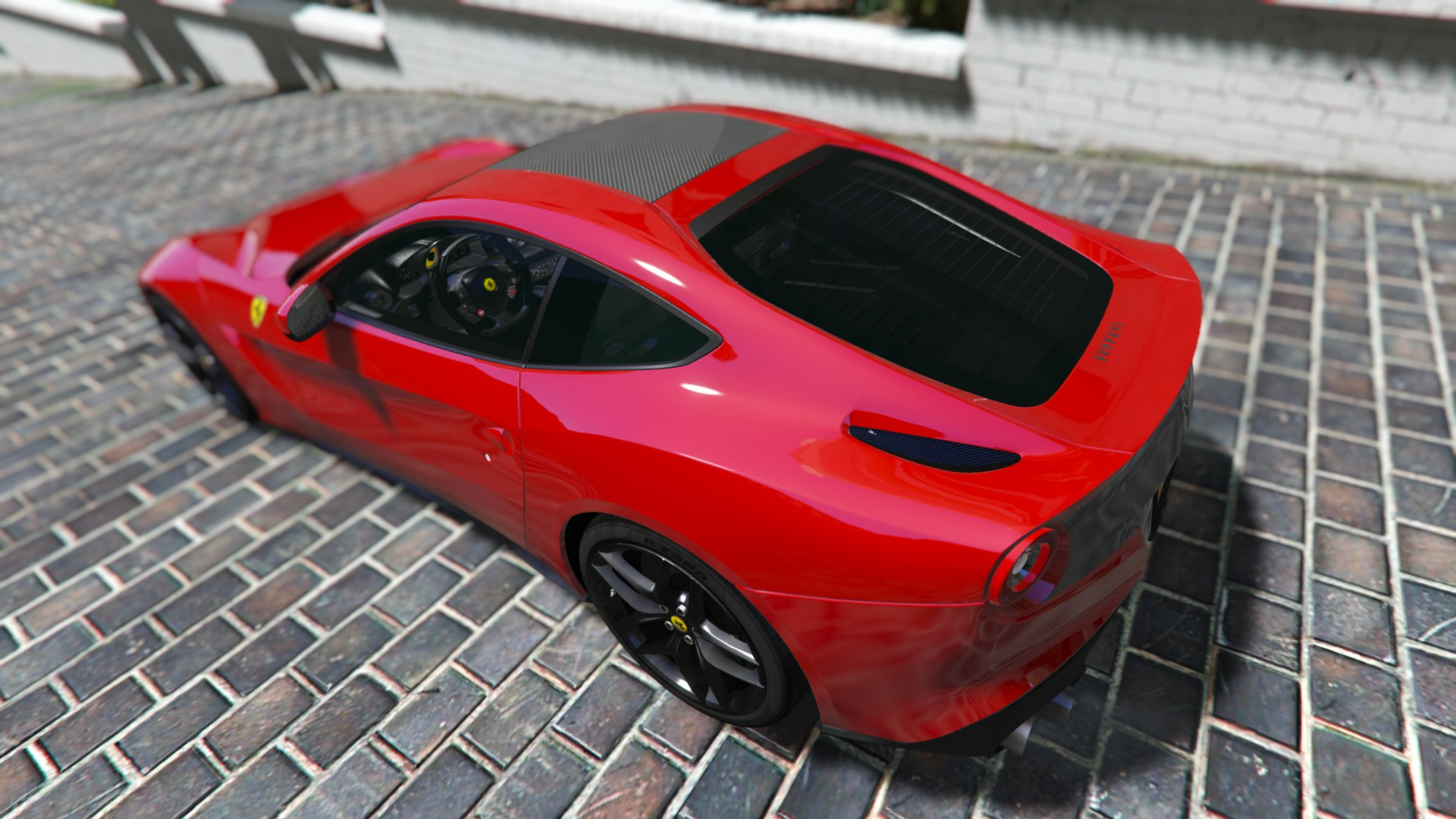 ferrari f12 berlinetta 2013 yca oakley design 2 more pj\u0027s gta5794cd4 gta5 2017 03 01 15 07 56