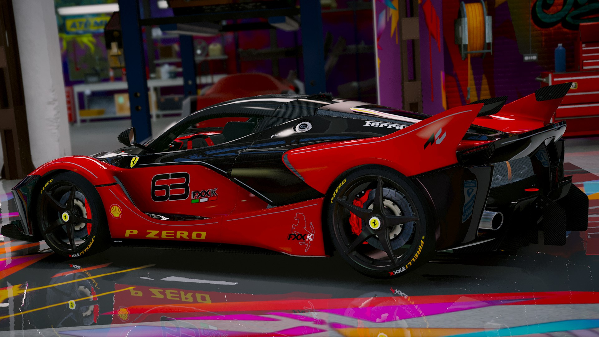 Ferrari Fxx K Hybrid Engine Ferrari Engine Problems And