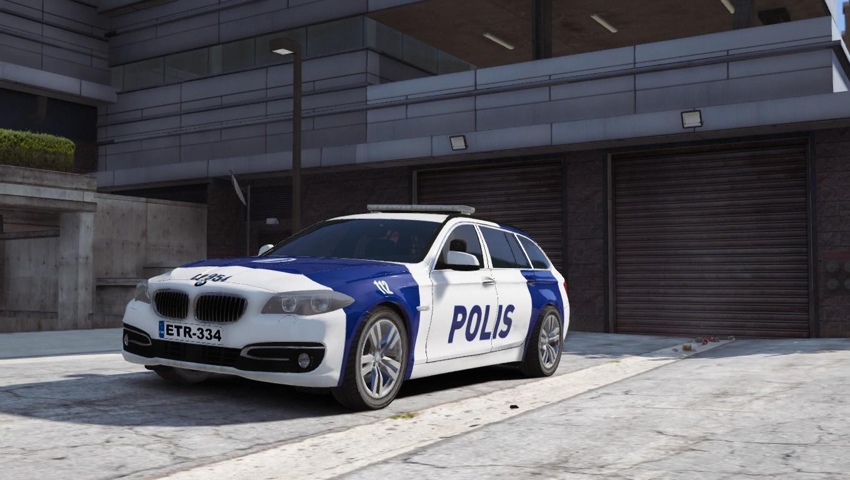 Gta V Suomi Mod