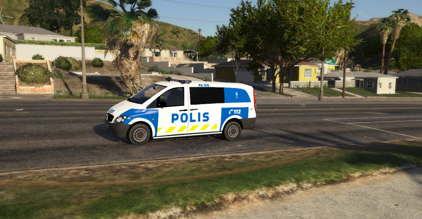 Poliisi Vito