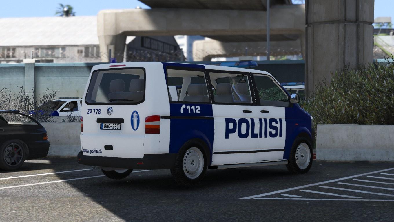 Poliisi Helsinki