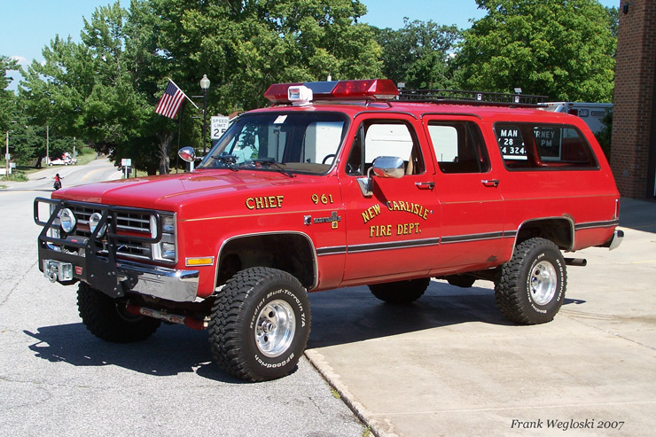 Fire Rescue Liverys For Rossd U0026 39 S 91 Suburban
