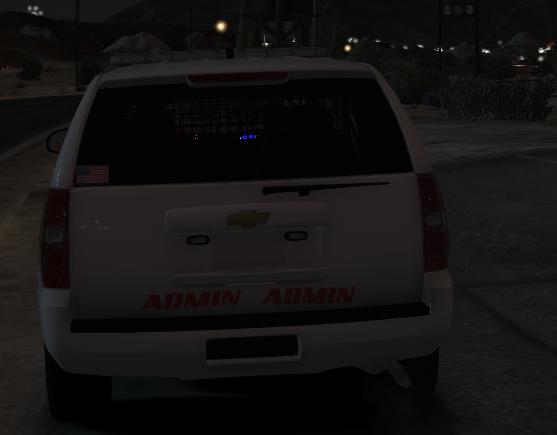 FiveM ADMIN Tahoe (skin+car) - GTA5-Mods com