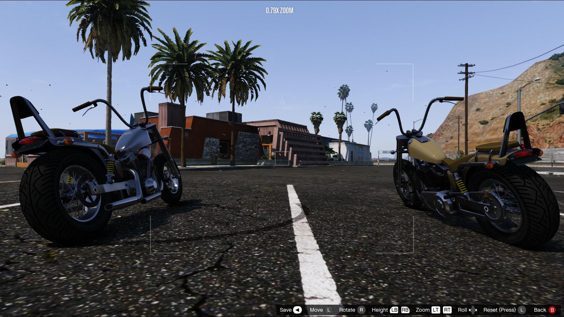 """Clean"" Daemon - GTA5-Mods.com Gta V Western Daemon"