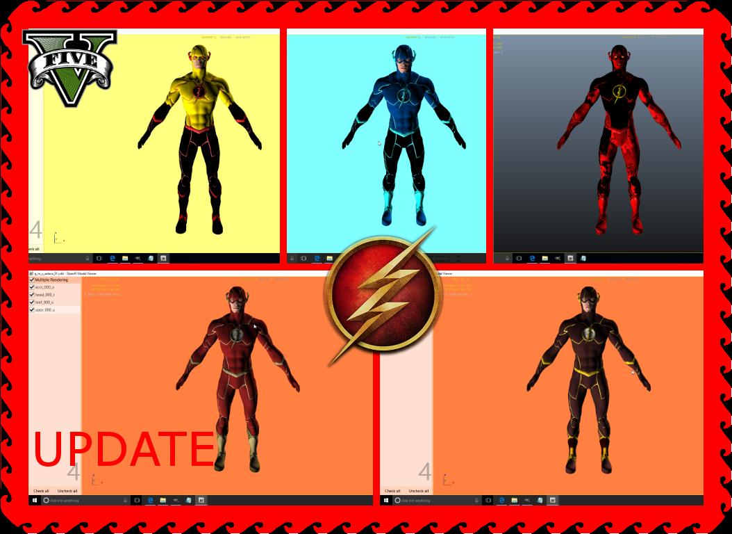 Iron Man Mod для GTA 4