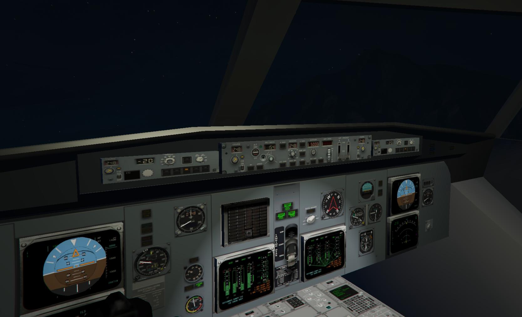 Fokker 100 v2 [Add-on] [Remplace] - GTA5-Mods com