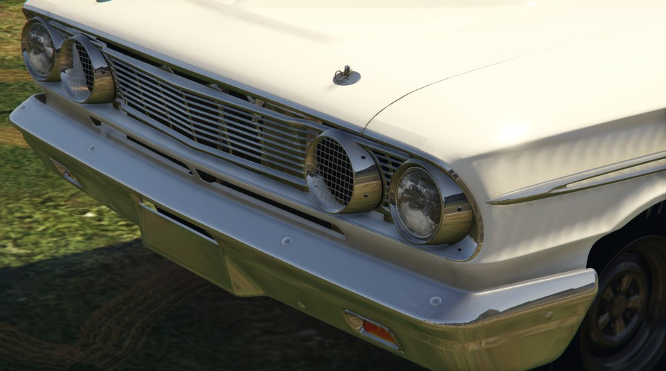 Ford Fairlane Quot Thunderbolt Quot Add On Tuning Gta5 Mods Com