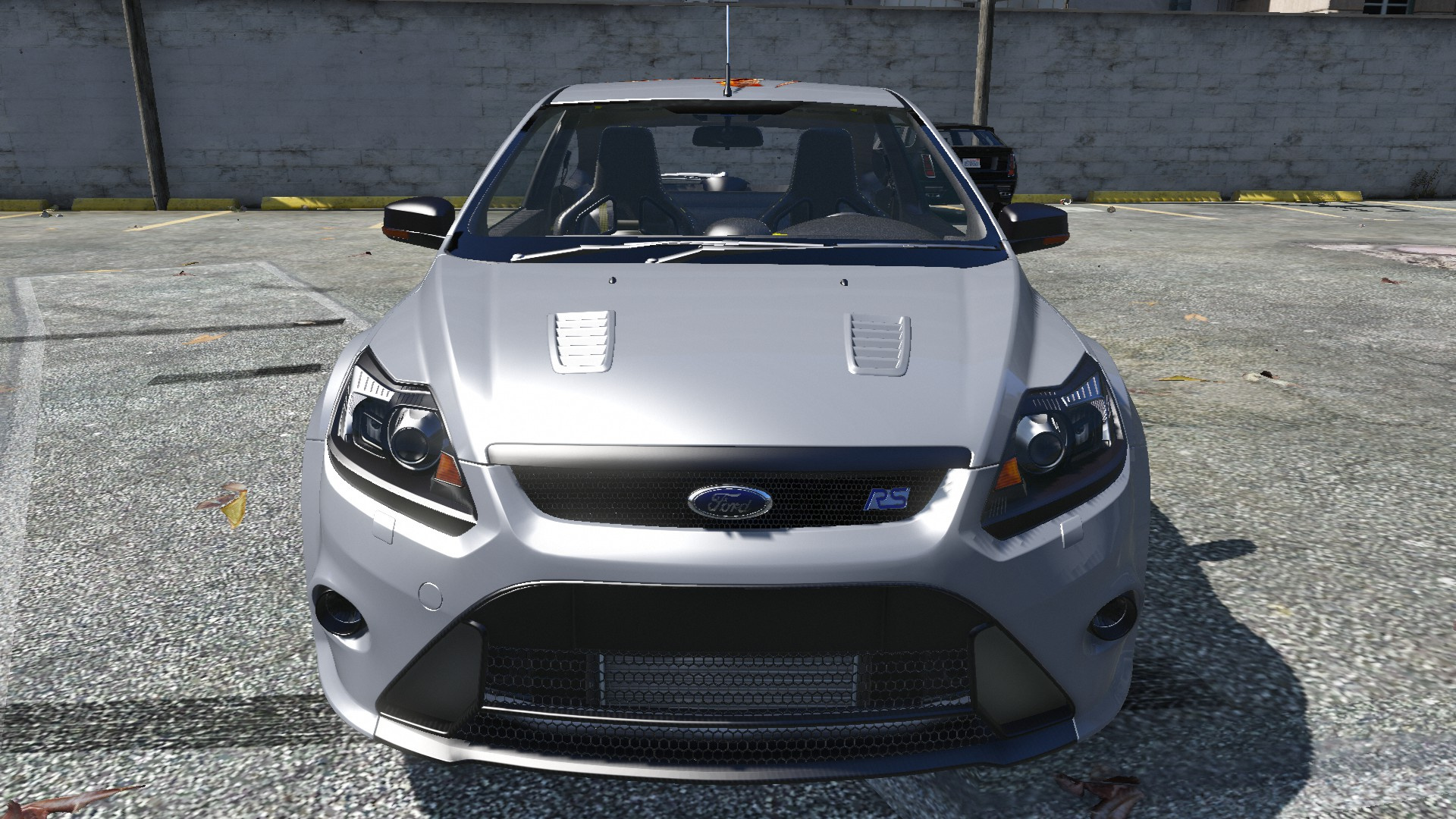 2009 ford focus rs gta5. Black Bedroom Furniture Sets. Home Design Ideas
