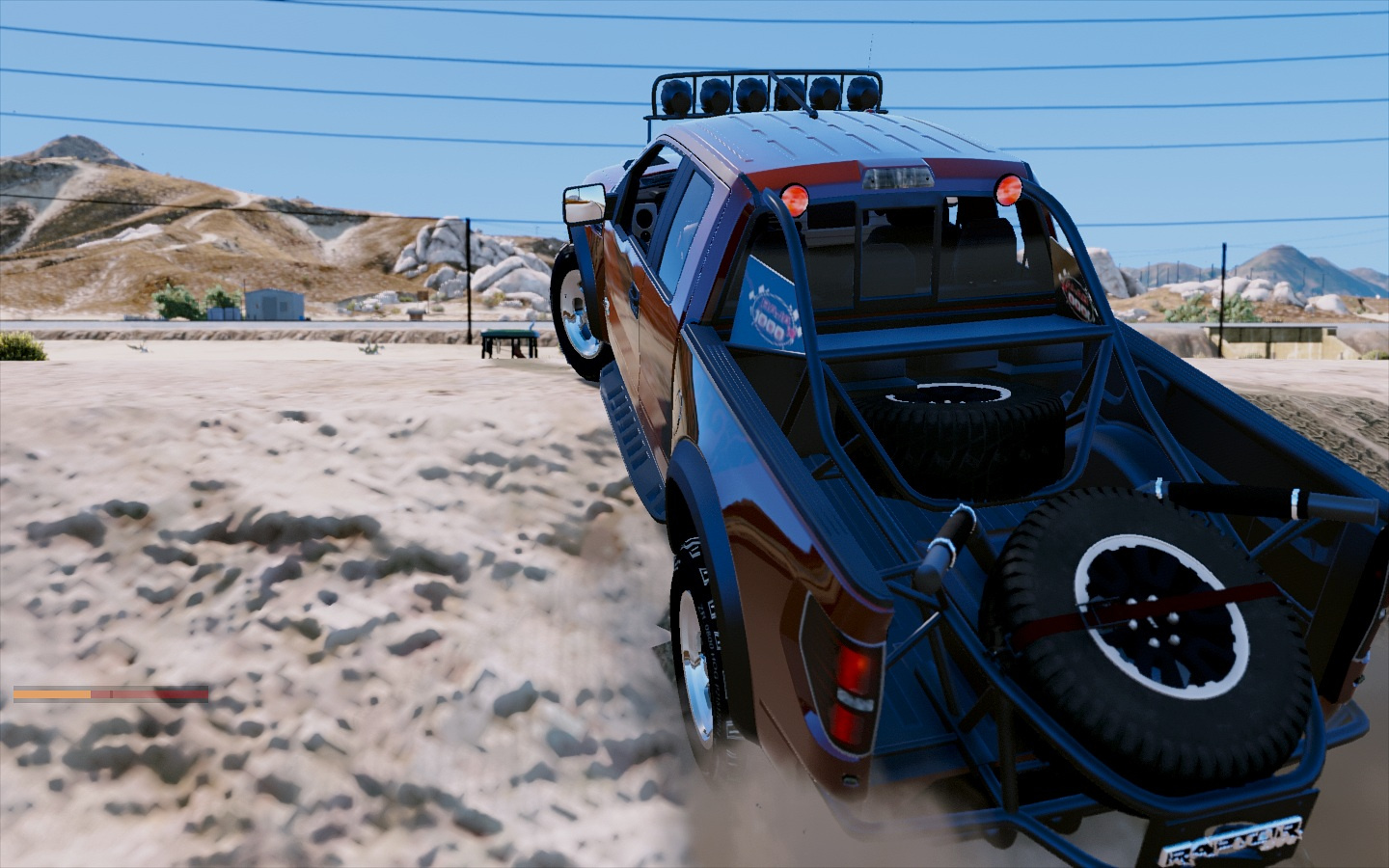 2012 Ford F 150 Svt Raptor Add On Gta5 Mods Com