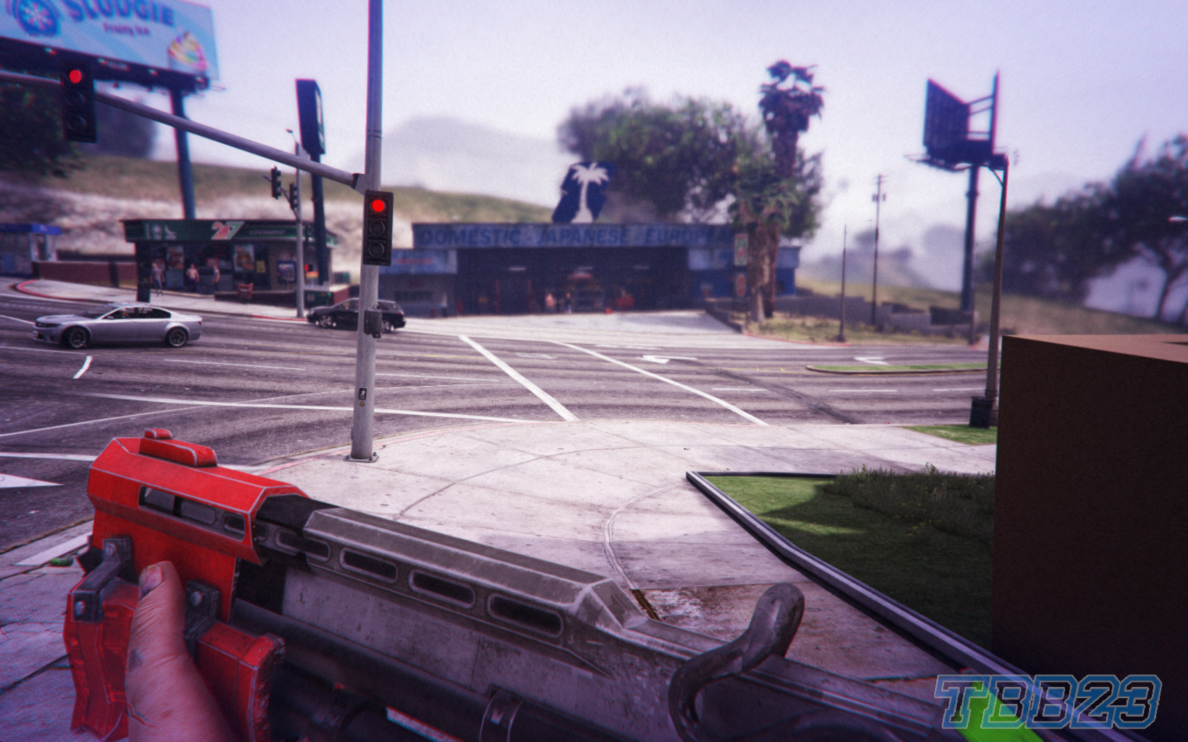 Fortnite Tactical Shotgun [FULLY ANIMATED] v1 0 - GTA5-Mods com