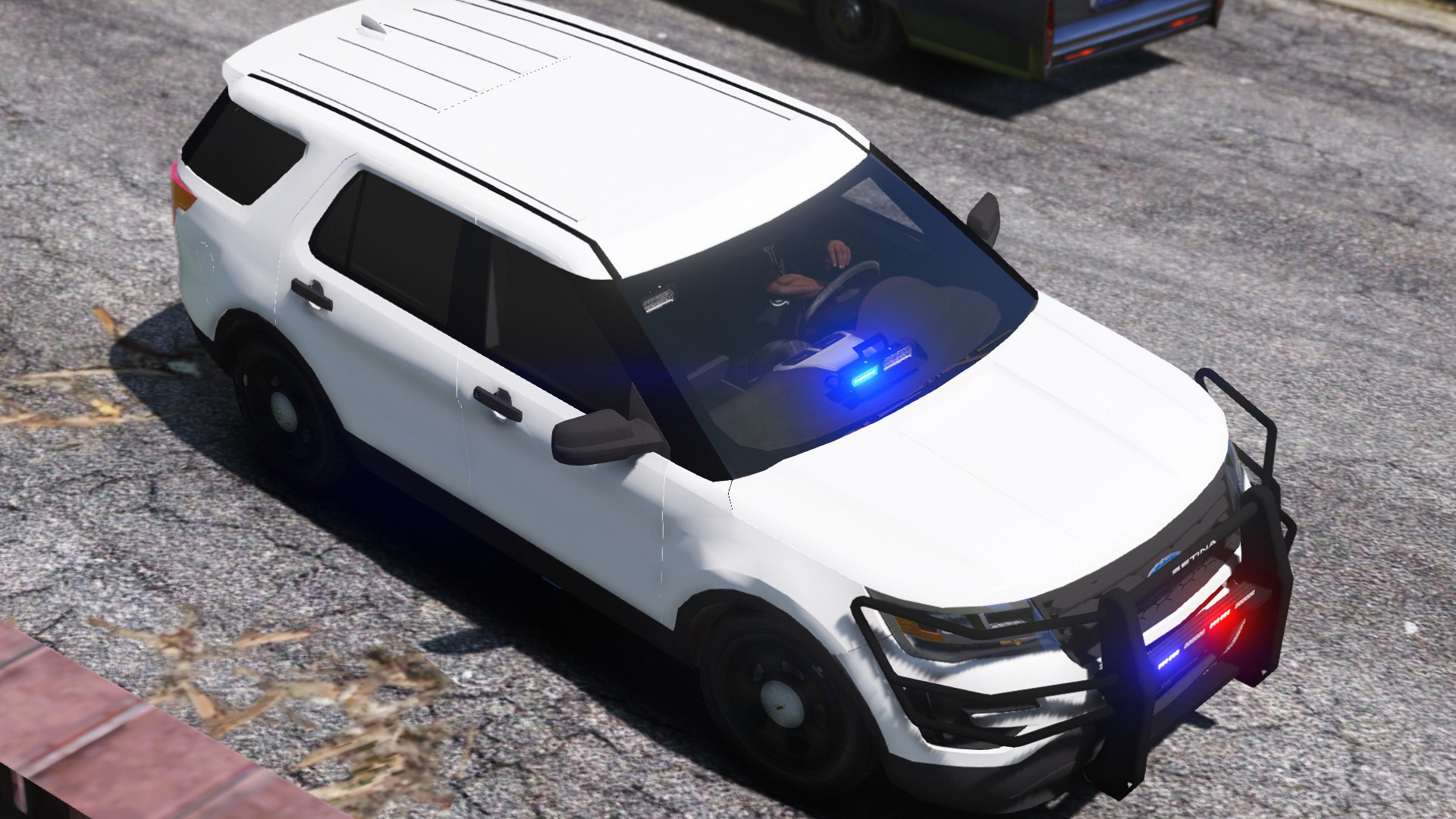 Unmarked Fpiu 2016 Gta5 Mods Com