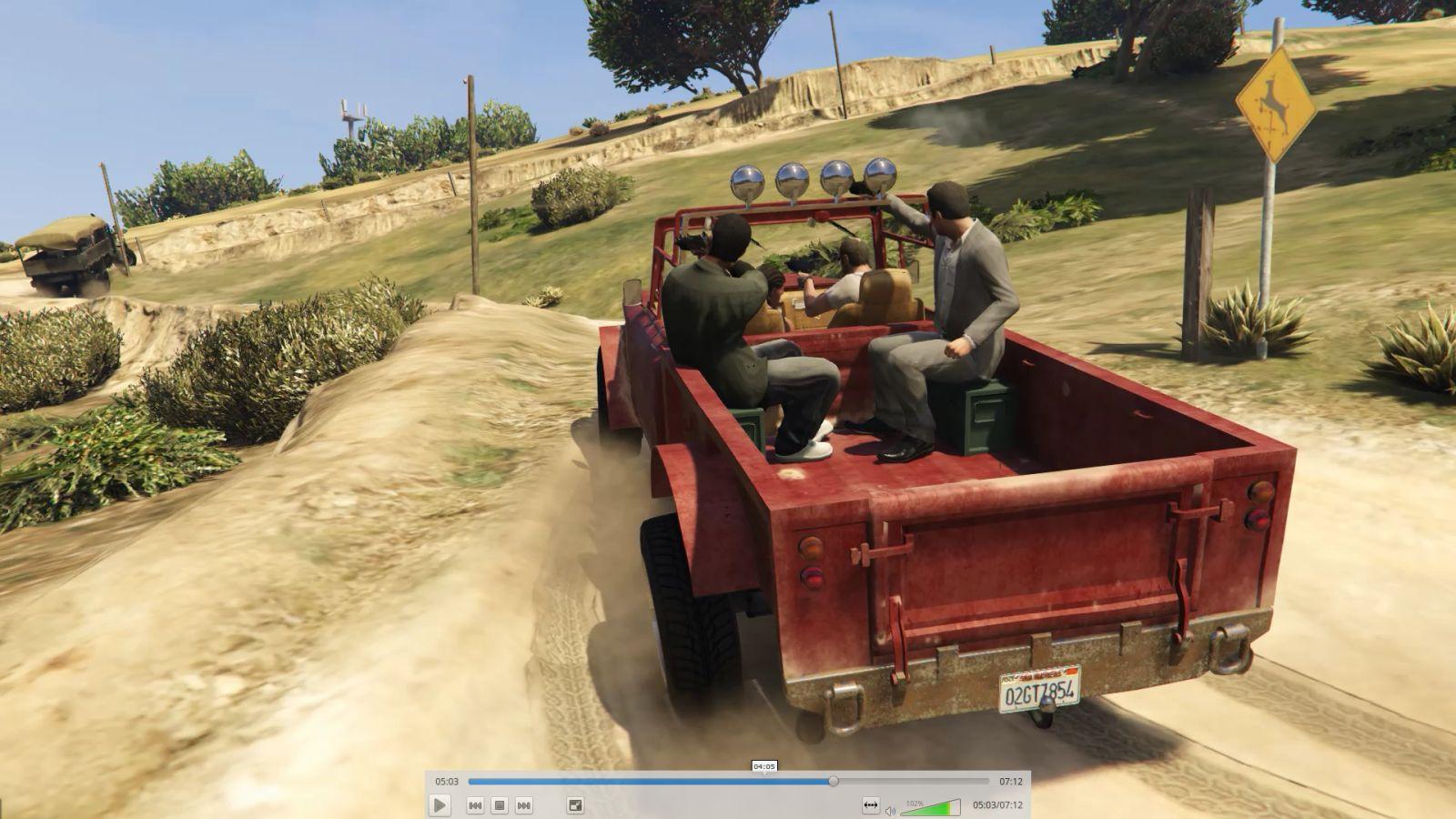 Franklin & Lamar Missions Pack [Build a Mission] - GTA5-Mods com