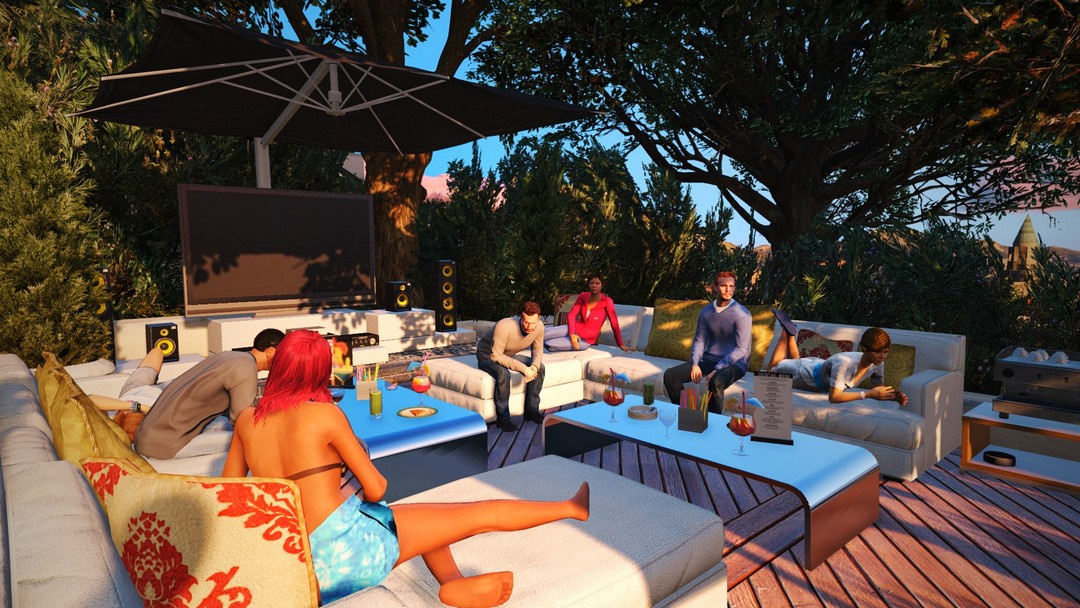 gta 5 how to buy a house offline mod