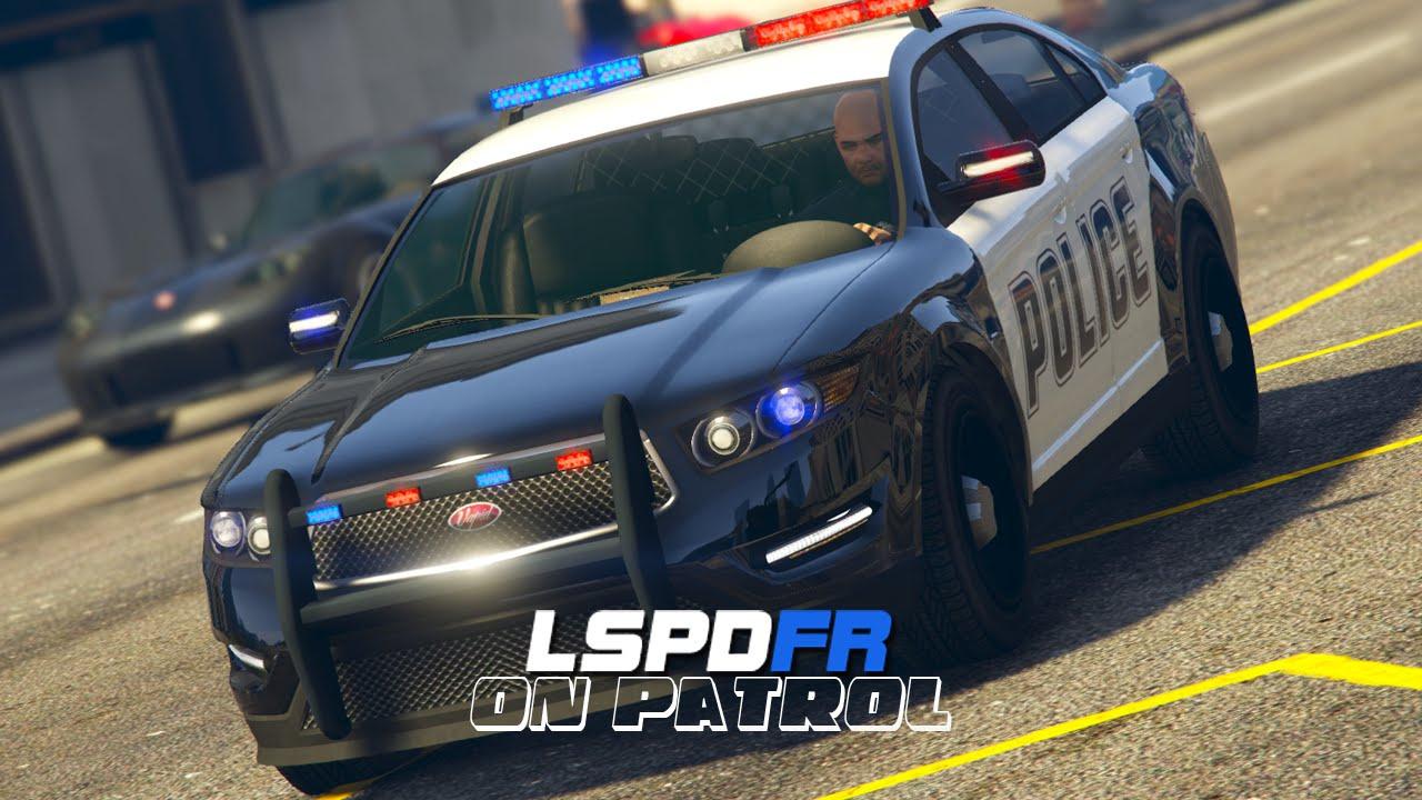 Latest GTA 5 Mods - Lspdfr - GTA5-Mods com