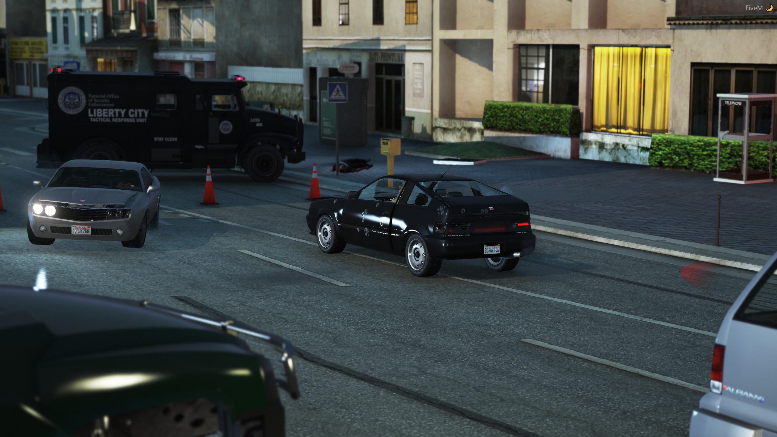 French Riviera V - FiveM - GTA5-Mods com