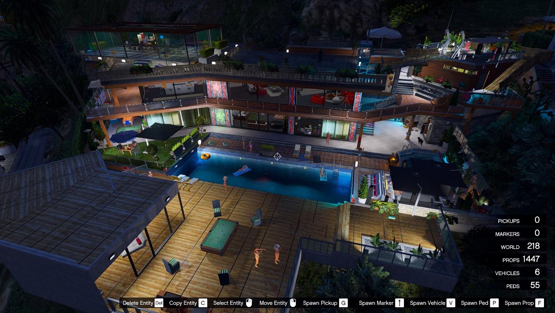 Latest GTA 5 Mods - House - GTA5-Mods com