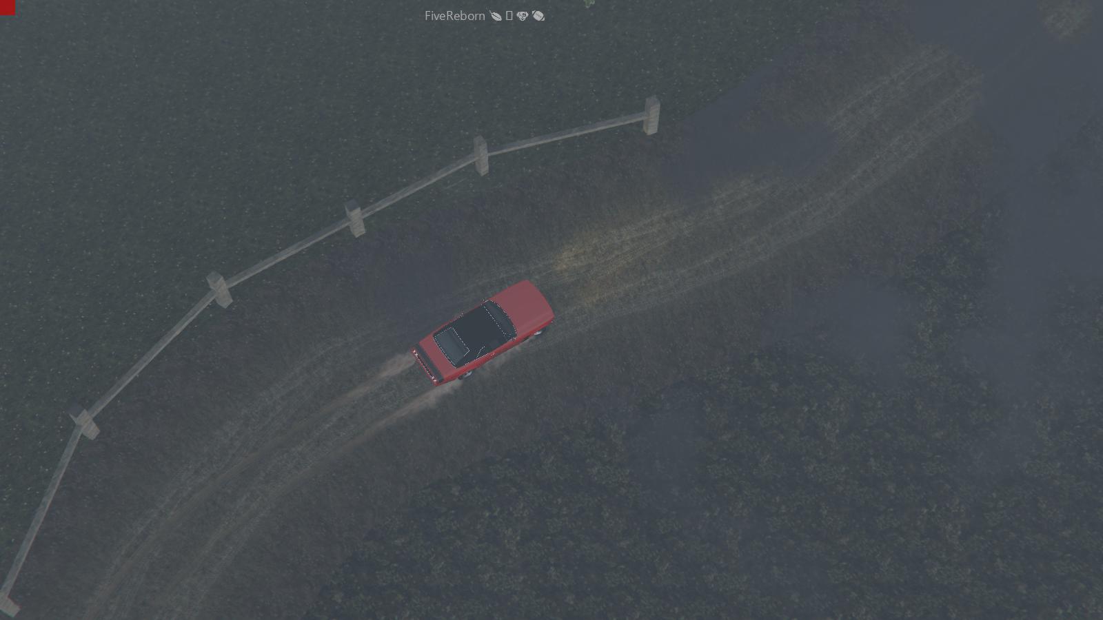 Ghost Peak Mountain - GTA5-Mods com