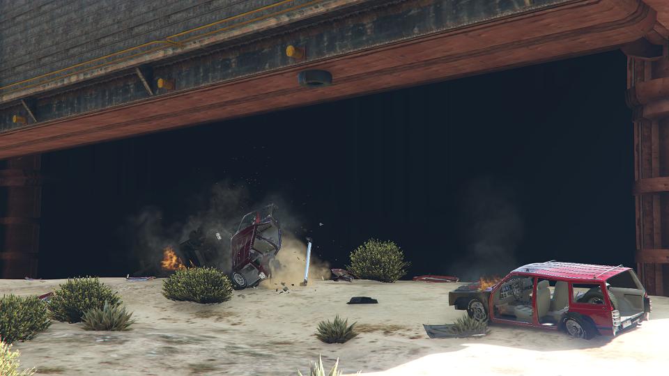 Gta  Crash When I Install So Many Car Mods
