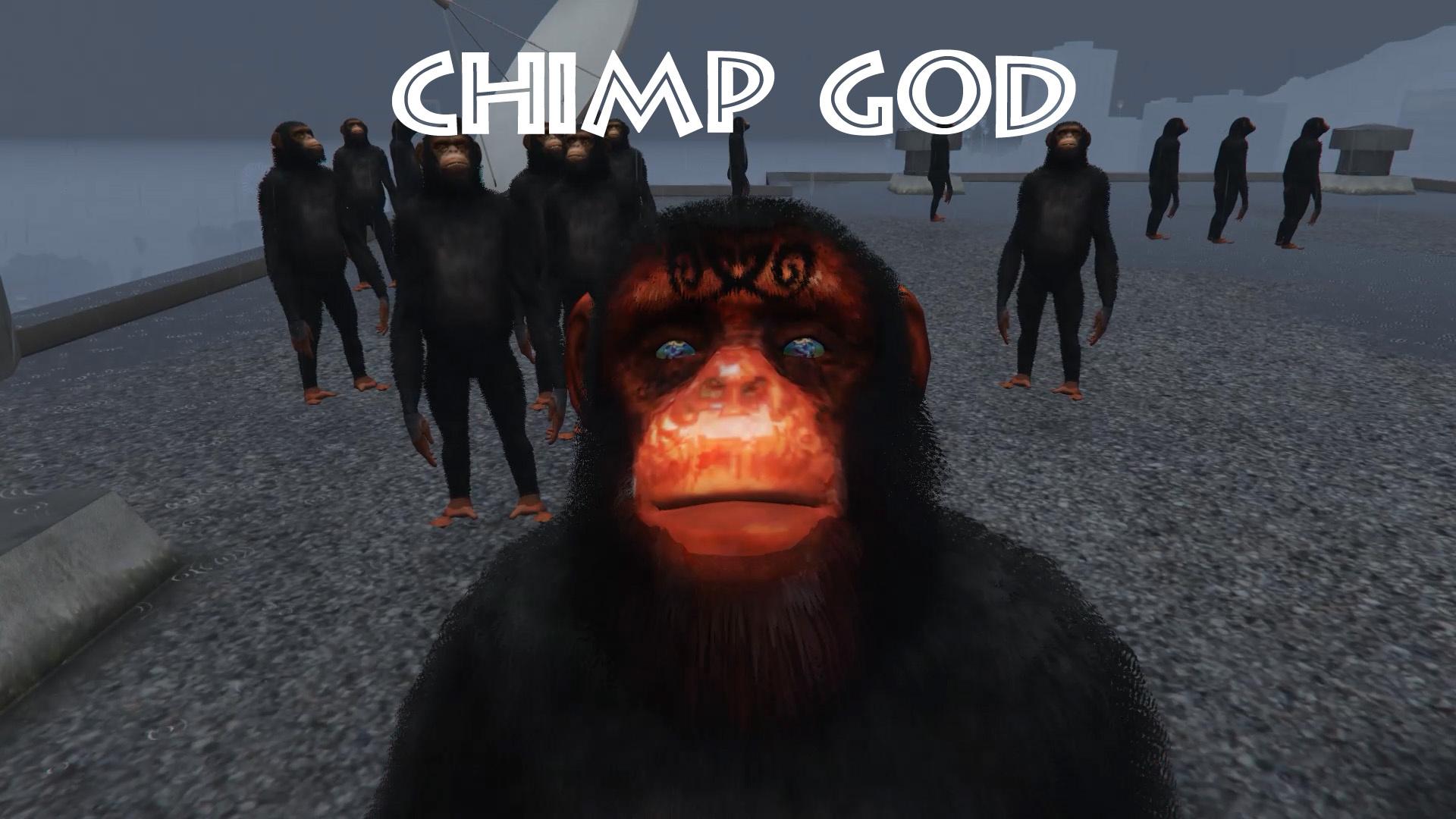 Global Explorer: Planet Chimp - GTA5-Mods com