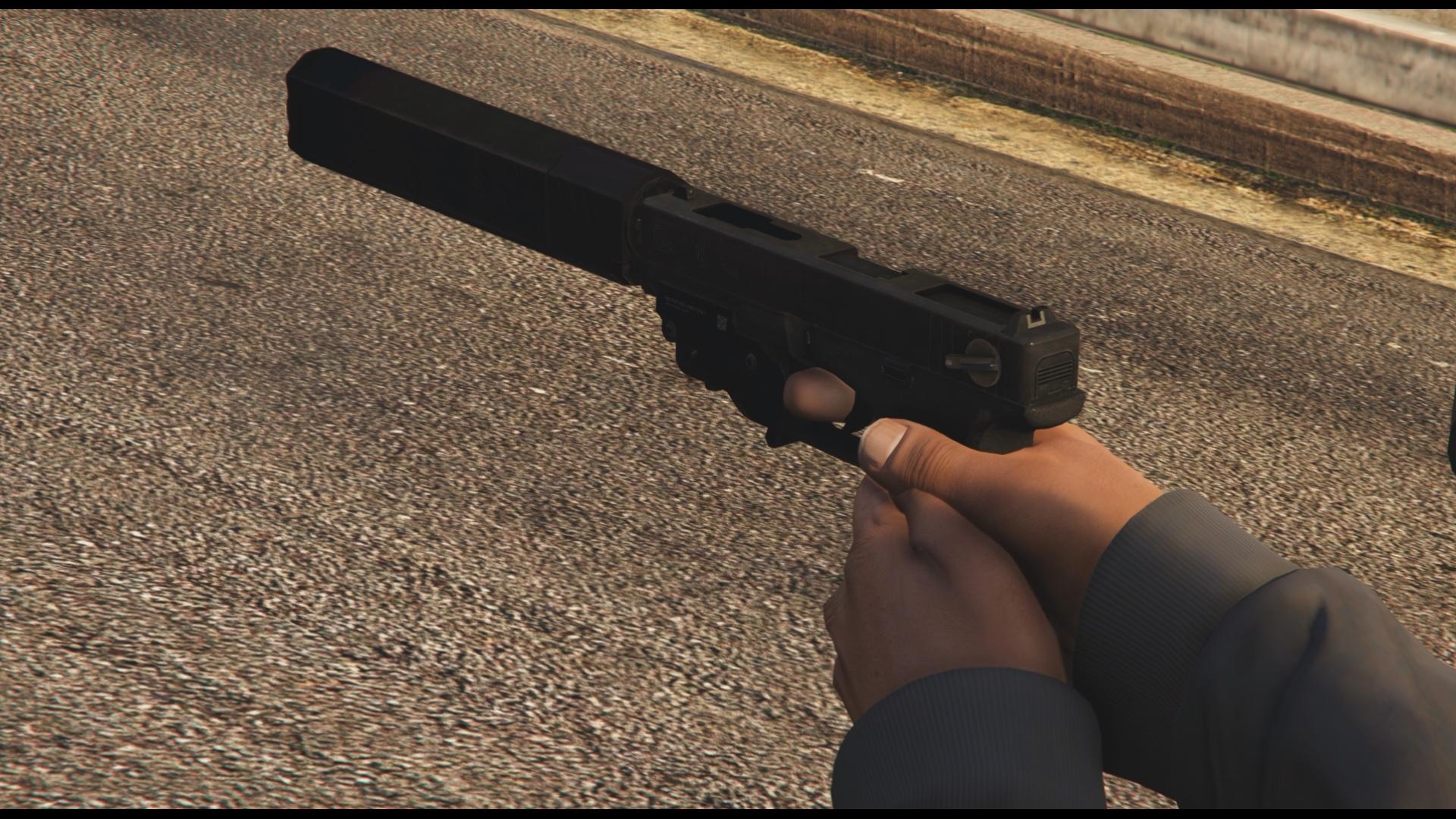 Κοινότητα Steam :: Οδηγός :: Как сделать Glock-18 Градиент у себя ... | 1080x1920